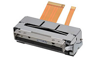 Low Voltage Thermal Printer Mechanisms